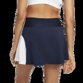 Alternate View 5 of NikeCourt Advantage Colorblock Pleated Tennis Skirt