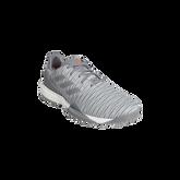 Alternate View 2 of CODECHAOS SPORT Men's Golf Shoe - Grey/Red