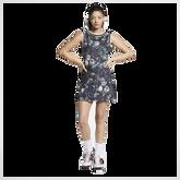 Alternate View 4 of NikeCourt Printed Tennis Dress
