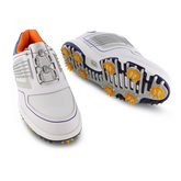 FURY BOA Men's Golf Shoe - White
