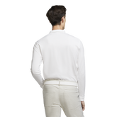 Alternate View 1 of Dri-FIT Player Men's Long-Sleeve Golf Polo