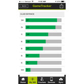 SkyGolf GameTracker