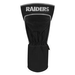 Team Effort Oakland Raiders Driver Headcover
