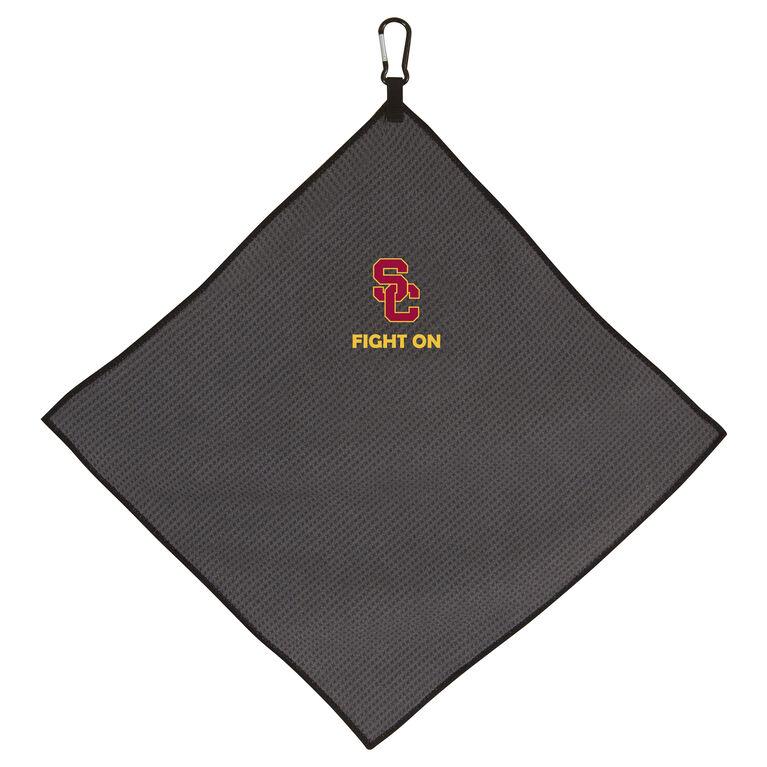Team Effort USC 15x15 Towel