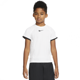 Dri-FIT Boy's Short-Sleeve Tennis Top