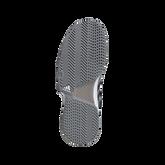 Alternate View 6 of Courtjam Bounce Men's Tennis Shoe - Grey/Black