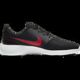 Alternate View 1 of Roshe G Men's Golf Shoe - Black/Red