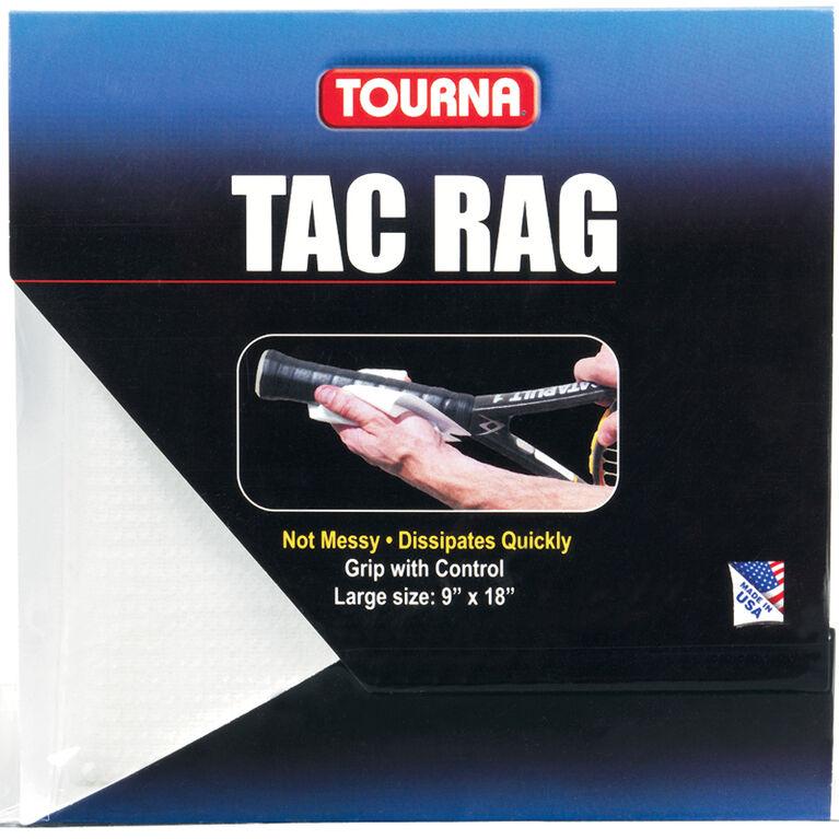 TOURNA Tac Rag
