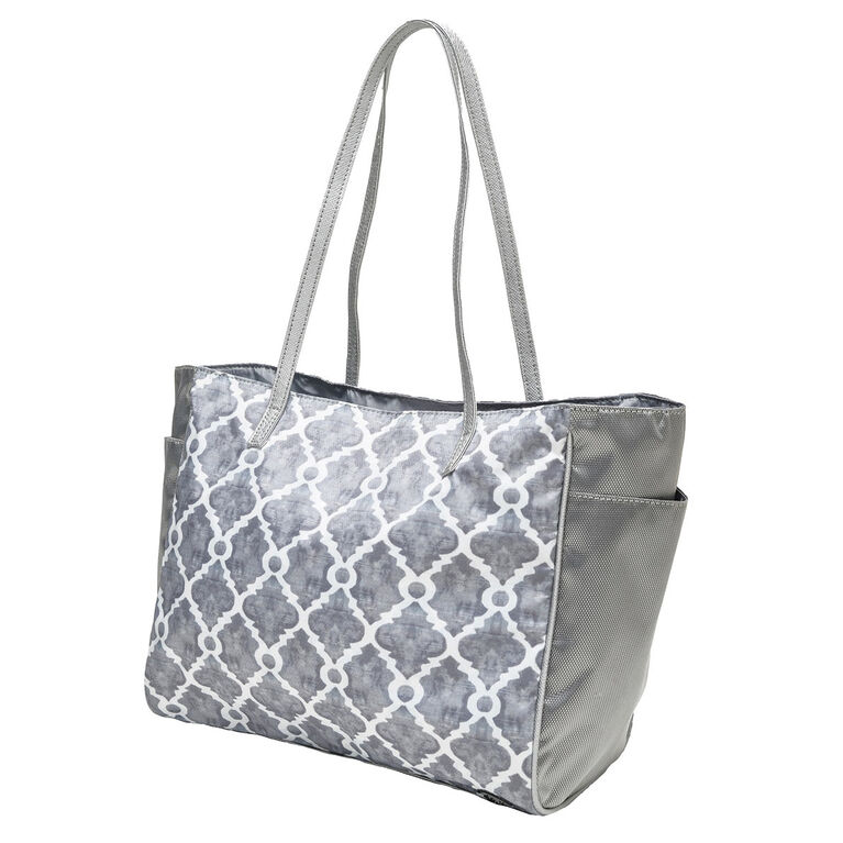 Glove It Wrought Iron Tote Bag