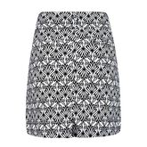 Alternate View 1 of Visual Movement Collection: Kinsey Golf Skort