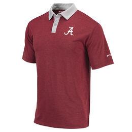 Alabama Crimson Tide Range Polo