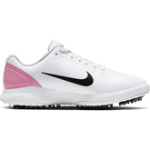 Alternate View 1 of Infinity G Men's Golf Shoe - White/Pink