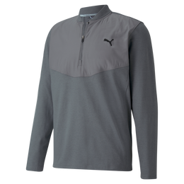 CLOUDSPUN Stlth Golf 1/4 Zip Pullover
