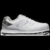 PRO|SL Men's Golf Shoe - White/Grey