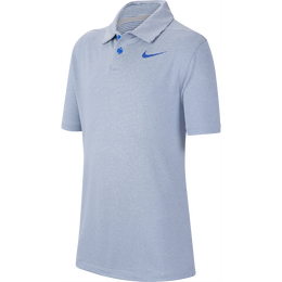 Dri-FIT Big Kids (Boys') Control Stripe Golf Polo