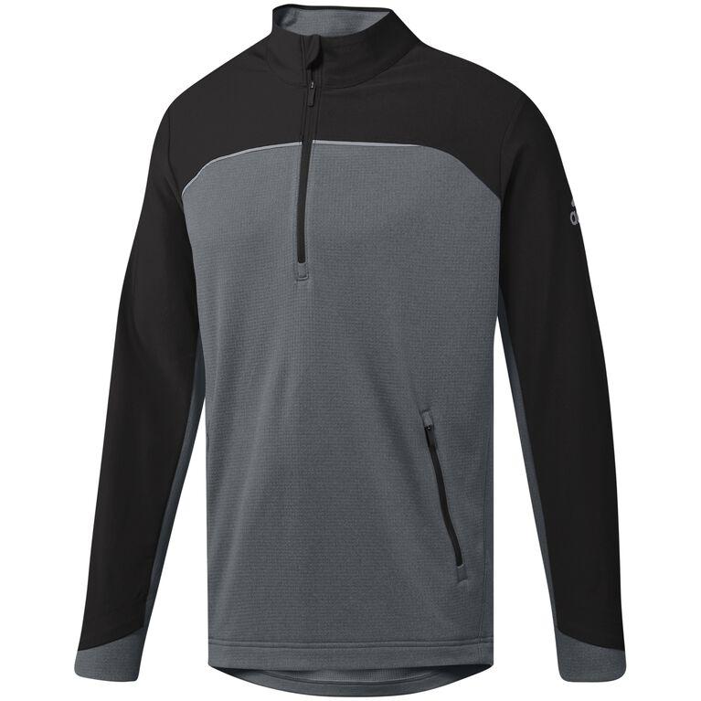 adidas Go-To Adapt 1/4 Zip Sweatshirt