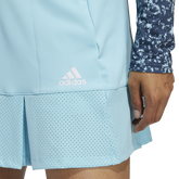 "Alternate View 4 of Pleated 15"" Women's Golf Skort"