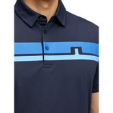 Alternate View 3 of Clark Printed TX Jersey Polo