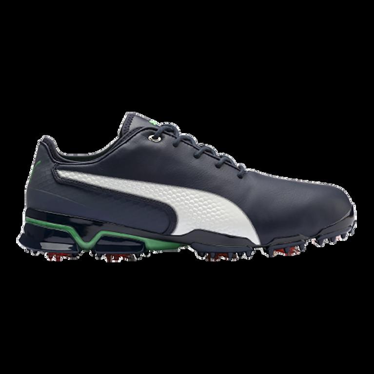 IGNITE PROADAPT X Collection Men's Golf Shoe - Navy/White