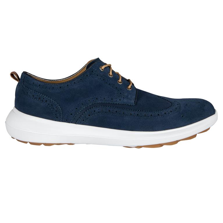 FJ Flex LE Men's  Golf Shoe - Navy