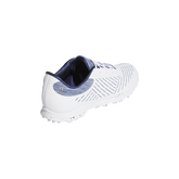 Alternate View 3 of Adipure Sport 2.0 Women's Golf Shoe - White/Silver