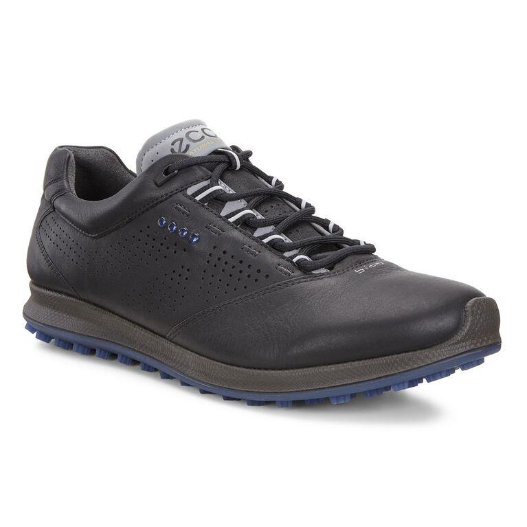 ECCO BIOM Hybrid 2 Perf Men's Golf Shoe - Black