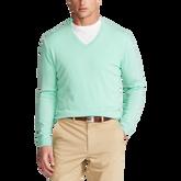 Washable Merino V-Neck Sweater