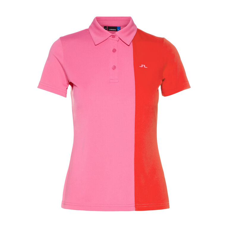 Pink Group: Peka TX Jersey Polo