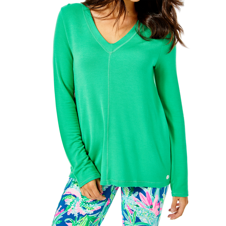 Luxetic Areil Pullover Top