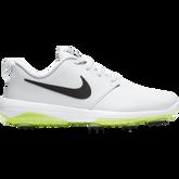 Roshe G Tour Men's Golf Shoe - Grey/White
