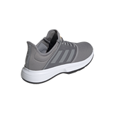 Alternate View 4 of GameCourt Men's Tennis Shoe - Grey/Black