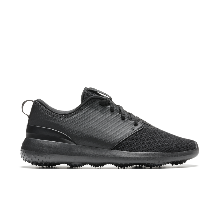 Roshe G Men's Golf Shoe - Black/Charcoal (Previous Season Style)
