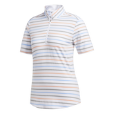 Alternate View 8 of Ultimate365 Stripe Polo Shirt