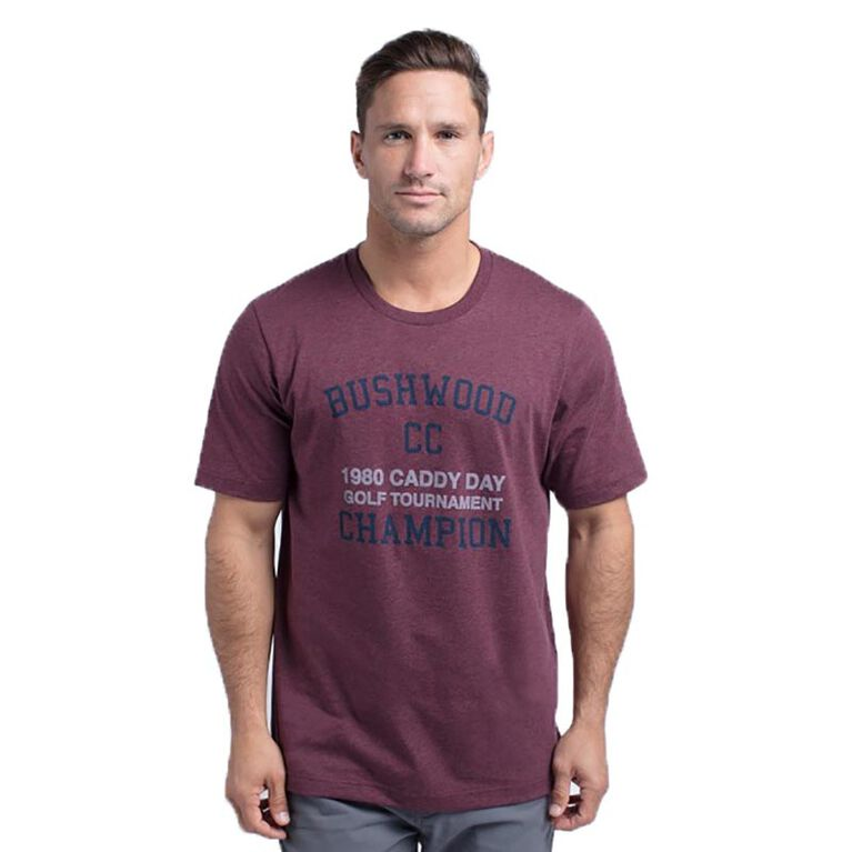 TravisMathew Caddy Day T-Shirt