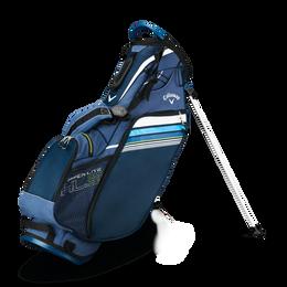 Hyper-Light 3 Double Strap Stand Bag