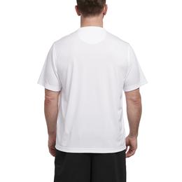Men's Crewneck Chest Print T-Shirt