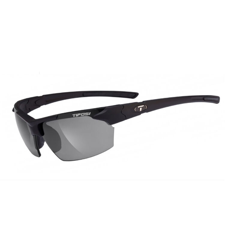 Tifosi Jet - Matte Black Polarized Lenses