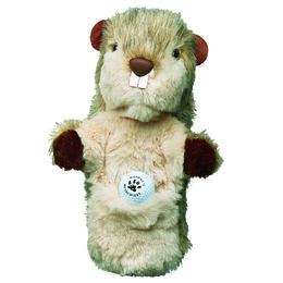 Daphnes Gopher Headcover
