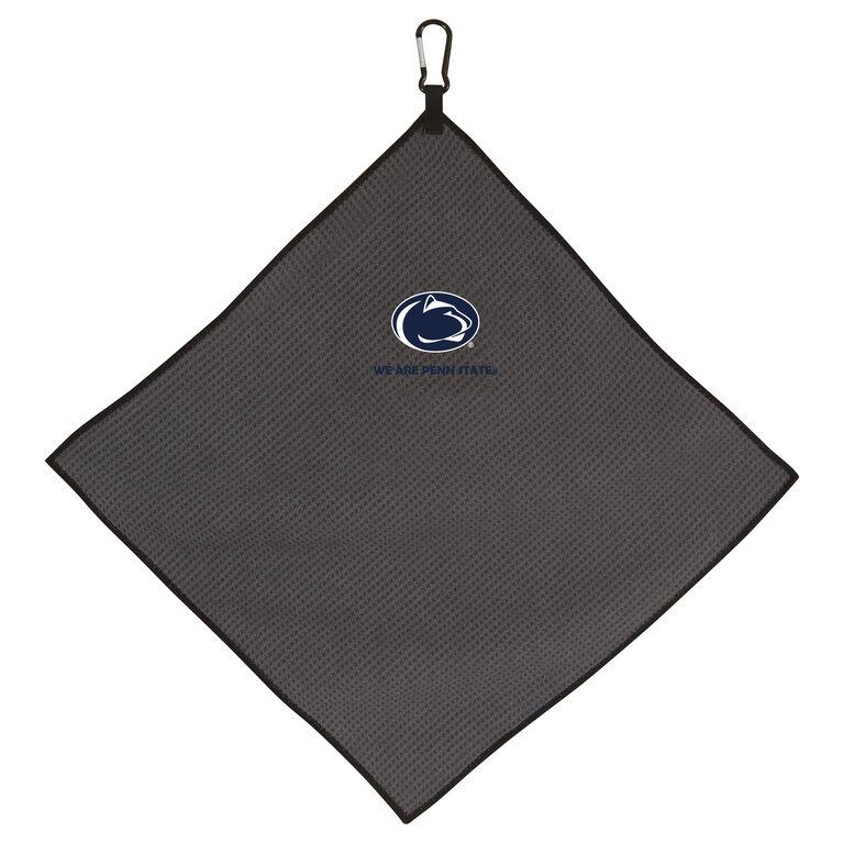 Team Effort Penn State 15x15 Towel