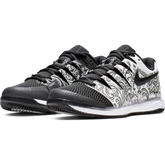 Alternate View 5 of Air Zoom Vapor X Women's Tennis Shoe - White/Black