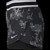 Alternate View 5 of NikeCourt Flex Printed Tennis Shorts