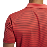 Alternate View 6 of Two-Color Club Stripe Polo Shirt