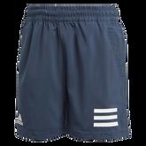 Alternate View 1 of Boys Club 3-Stripe Tennis Shorts