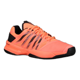K-Swiss Ultrashot Men's Tennis Shoe - Orange