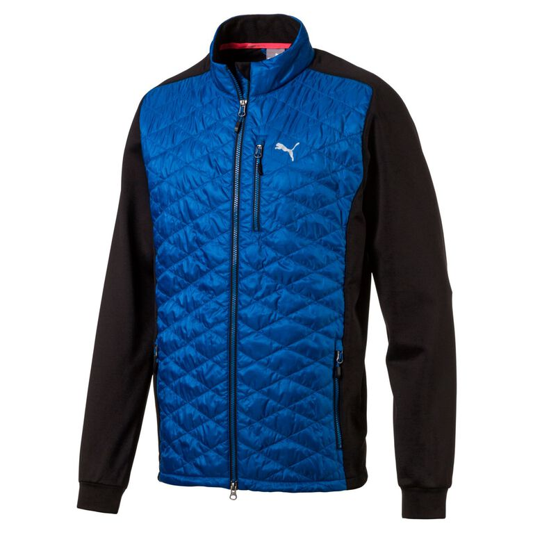 Puma PWRWARM Extreme Golf Jacket