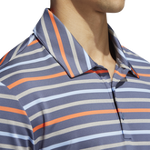 Alternate View 6 of Ultimate365 Linear Polo Shirt