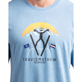Alternate View 3 of Catchin Air T-Shirt