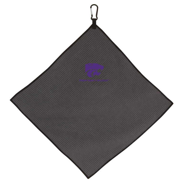 Team Effort Kansas State 15x15 Towel