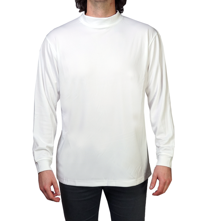 Long Sleeve Mock UV Protection