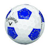 Callaway Chrome Soft European Truvis Golf Balls